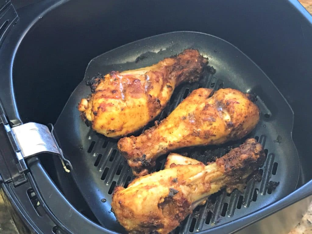Tandoori Chicken Air Fryer